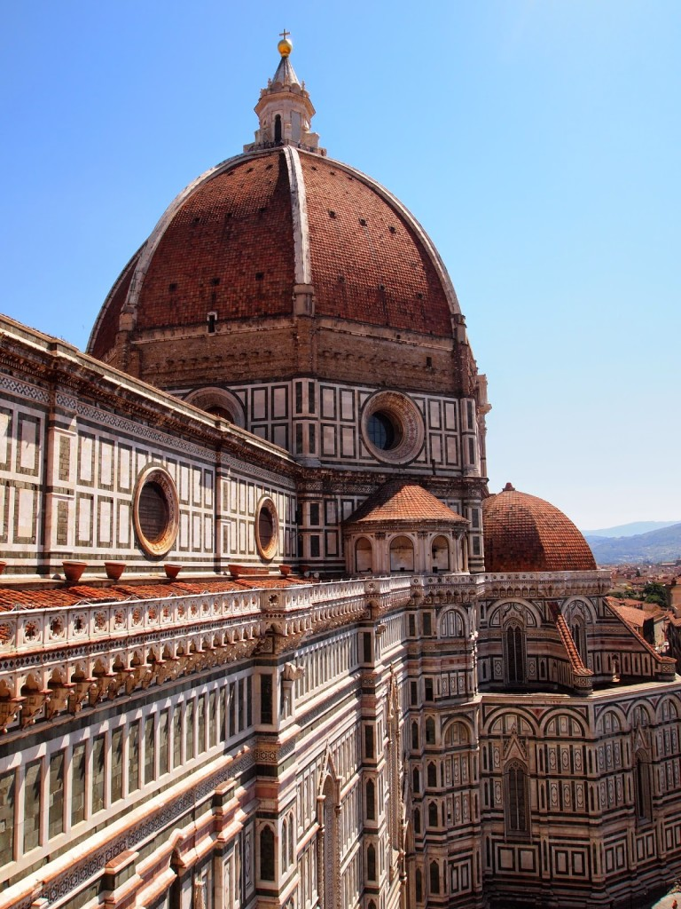 Cathedral, Florence