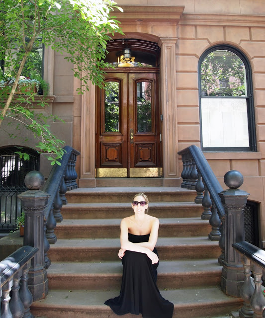 Exploring new york downtown sometime traveller for Nyc greenwich village apartments