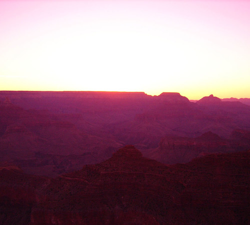 Grand Canyon sunrise, ultimate travel experiences
