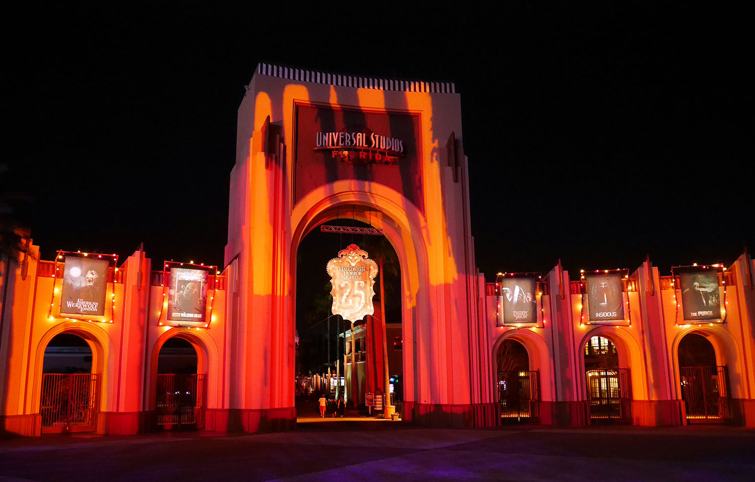 about universal orlandos halloween horror nights - Hours Halloween Horror Nights