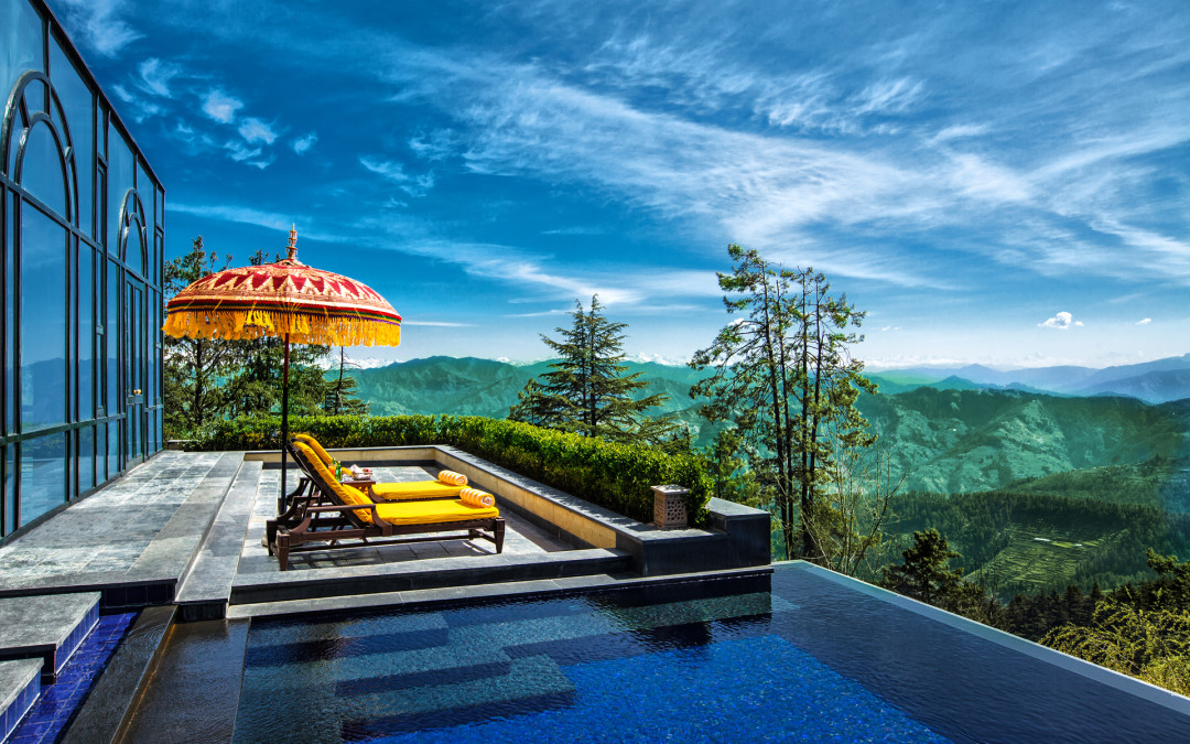 Wildflower Hall Himalayas