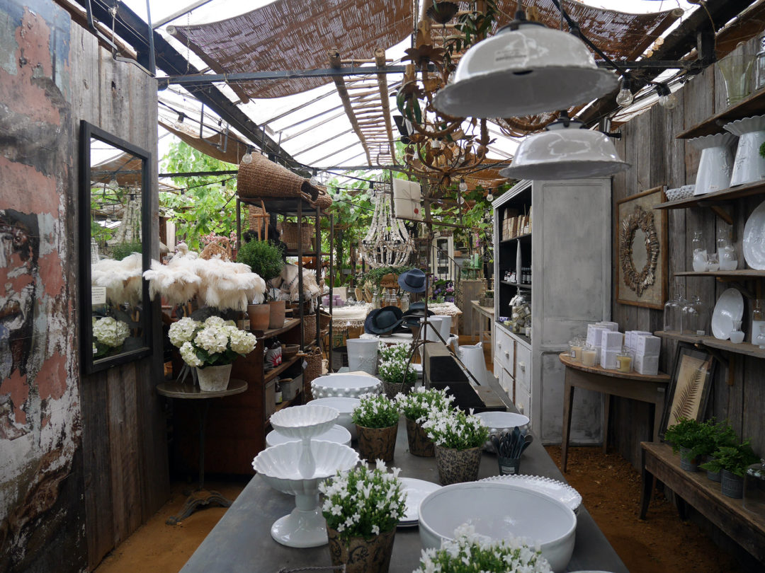 Petersham-Nurseries