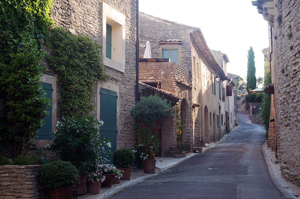 Goult-Provence
